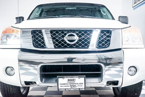 2009 Nissan Titan SE in Dallas, TX