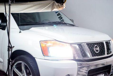 2009 Nissan Titan SE in Dallas, TX