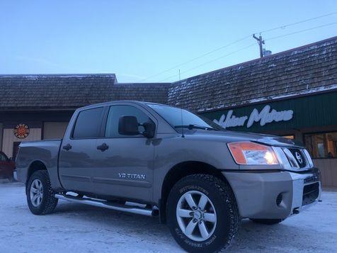 2009 Nissan Titan SE in Dickinson, ND