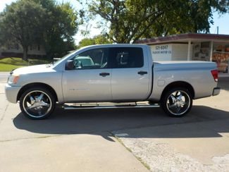 2009 Nissan Titan XE Fayetteville , Arkansas 1