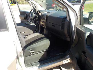 2009 Nissan Titan XE Fayetteville , Arkansas 11