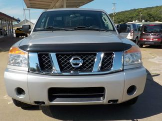 2009 Nissan Titan XE Fayetteville , Arkansas 3
