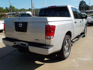 2009 Nissan Titan XE Fayetteville , Arkansas 4