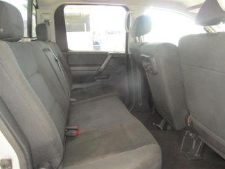 2009 Nissan Titan XE Gardena, California 11