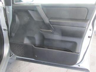 2009 Nissan Titan XE Gardena, California 12