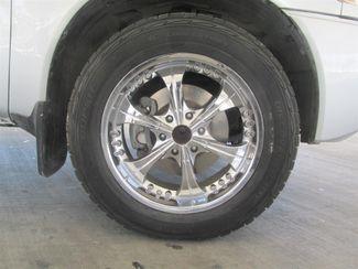 2009 Nissan Titan XE Gardena, California 13
