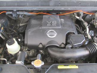 2009 Nissan Titan XE Gardena, California 14