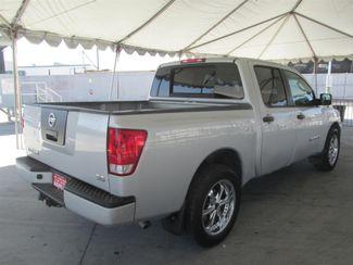 2009 Nissan Titan XE Gardena, California 2