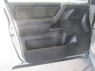 2009 Nissan Titan XE Gardena, California 8