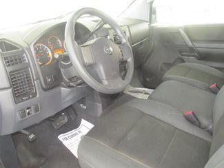 2009 Nissan Titan XE Gardena, California 4