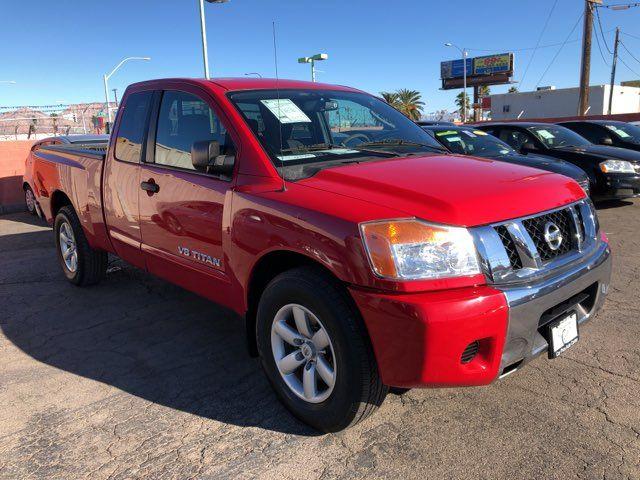 2009 Nissan Titan SE CAR PROS AUTO CENTER (702) 405-9905 Las Vegas, Nevada 1