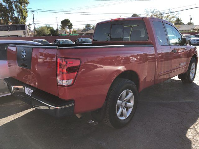 2009 Nissan Titan SE CAR PROS AUTO CENTER (702) 405-9905 Las Vegas, Nevada 2