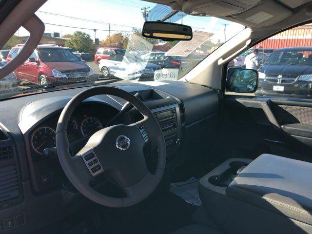 2009 Nissan Titan SE CAR PROS AUTO CENTER (702) 405-9905 Las Vegas, Nevada 4