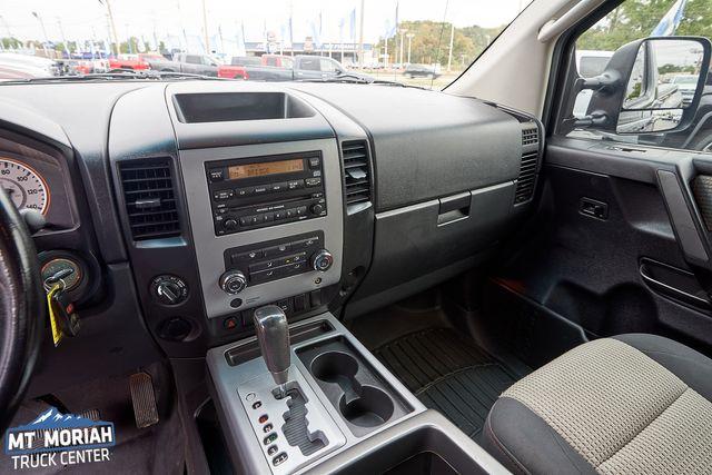 2009 Nissan Titan PRO-4X in Memphis, Tennessee 38115