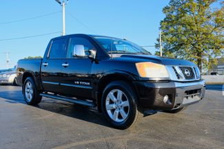 2009 Nissan Titan LE in Memphis, Tennessee 38115