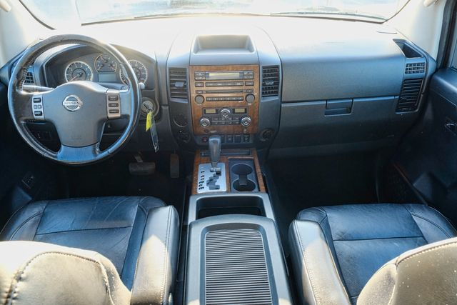 2009 Nissan Titan LE in Memphis, Tennessee 38115