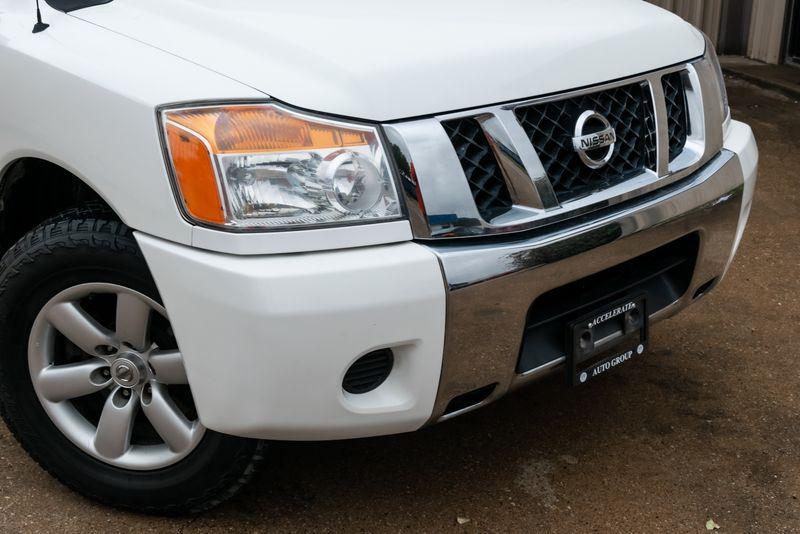 2009 Nissan Titan SE in Rowlett, Texas
