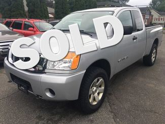2009 Nissan Titan in West Springfield, MA