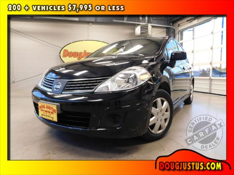 2009 Nissan Versa 1.8 S in Airport Motor Mile ( Metro Knoxville ), TN