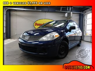2009 Nissan Versa 1.6 in Airport Motor Mile ( Metro Knoxville ), TN 37777