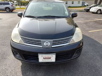 2009 Nissan Versa 1.8 S in Coal Valley, IL 61240