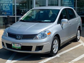2009 Nissan Versa 1.8 S in Dallas, TX 75237