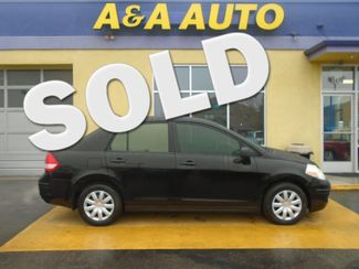 2009 Nissan Versa 1.8 S in Englewood, CO 80110