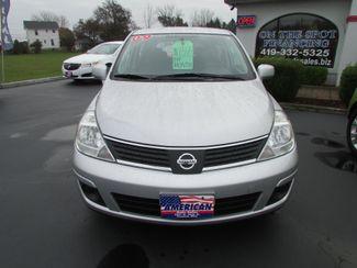 2009 Nissan Versa 1.8 S in Fremont OH, 43420