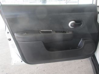 2009 Nissan Versa 1.8 S Gardena, California 9