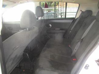 2009 Nissan Versa 1.8 S Gardena, California 10
