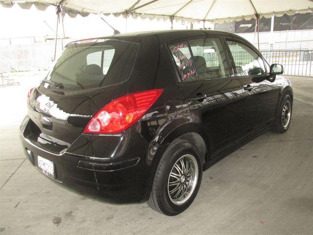 2009 Nissan Versa 1.8 S Gardena, California 2