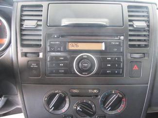 2009 Nissan Versa 1.8 S Gardena, California 6