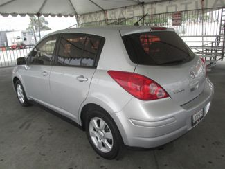 2009 Nissan Versa 1.8 SL Gardena, California 1
