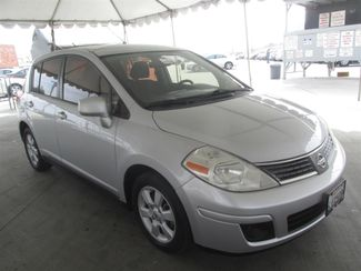 2009 Nissan Versa 1.8 SL Gardena, California 3