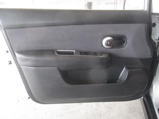 2009 Nissan Versa 1.8 SL Gardena, California 9