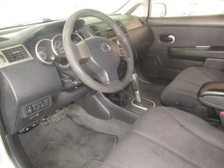 2009 Nissan Versa 1.8 SL Gardena, California 4