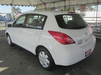 2009 Nissan Versa 1.8 S Gardena, California 1