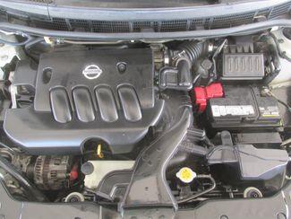 2009 Nissan Versa 1.8 S Gardena, California 15