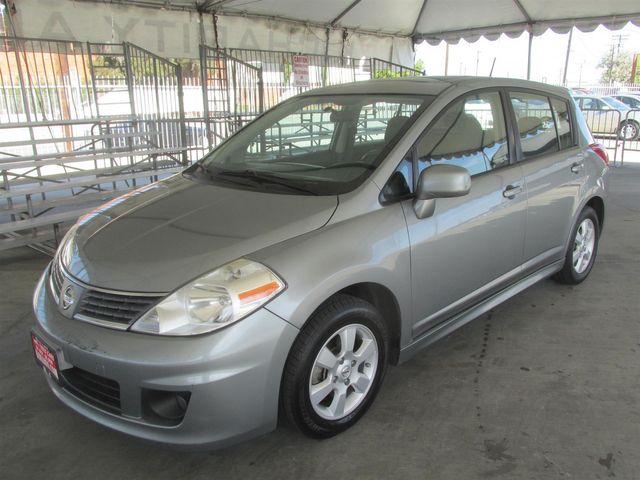 2009 Nissan Versa 1.8 SL Gardena, California