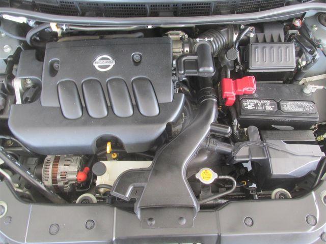 2009 Nissan Versa 1.8 SL Gardena, California 15
