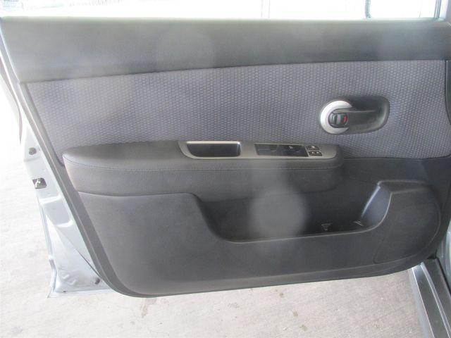 2009 Nissan Versa 1.8 SL Gardena, California 7