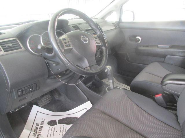 2009 Nissan Versa 1.8 SL Gardena, California 8