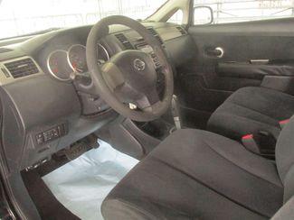2009 Nissan Versa 1.8 S Gardena, California 4