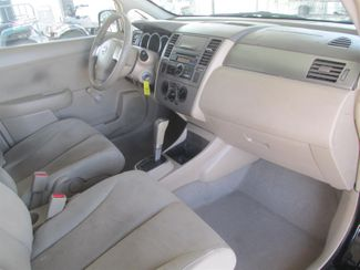 2009 Nissan Versa 1.8 S Gardena, California 8