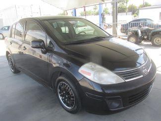2009 Nissan Versa 1.8 S Gardena, California 3