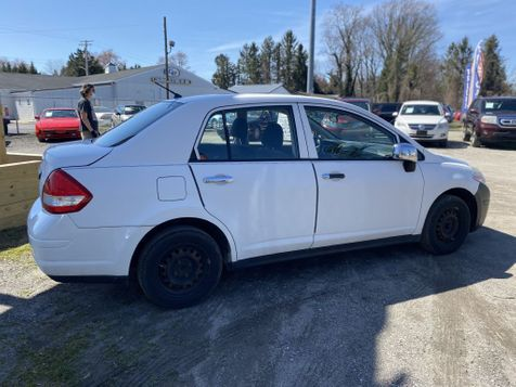 2009 Nissan Versa 1.6 in Harwood, MD