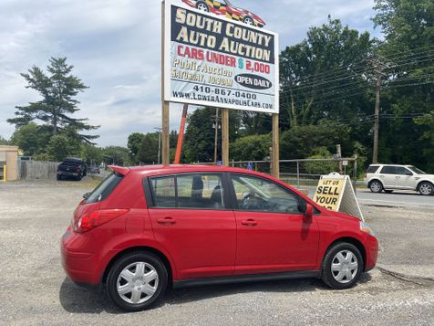 2009 Nissan Versa 1.8 S in Harwood, MD