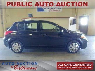 2009 Nissan Versa 1.8 S | JOPPA, MD | Auto Auction of Baltimore  in Joppa MD
