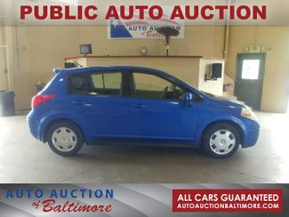 2009 Nissan Versa 1.8 S | JOPPA, MD | Auto Auction of Baltimore  in Joppa MD