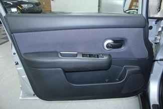 2009 Nissan Versa SL Hatchback Kensington, Maryland 14